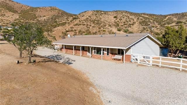 36240 Anthony Road, Agua Dulce, CA 91390 (#SR21110999) :: Montemayor & Associates