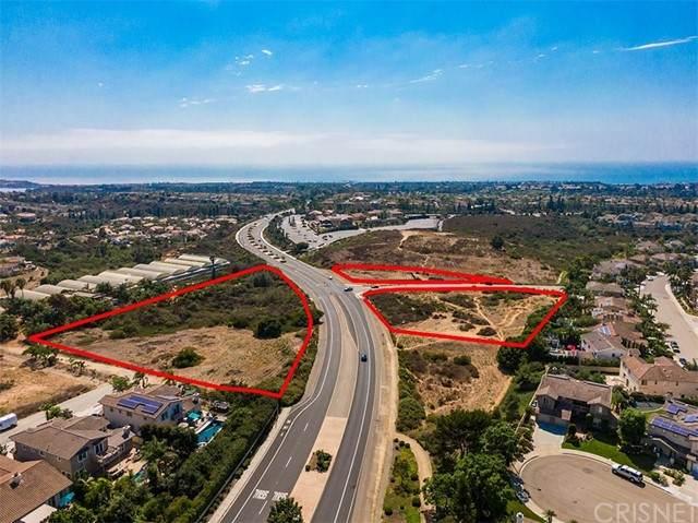 0 Poinsettia, Carlsbad, CA 92011 (#SR21097852) :: The Bobnes Group Real Estate
