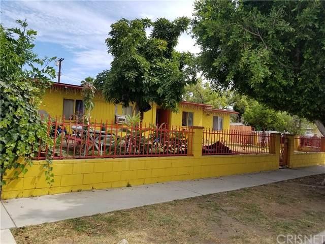 13886 Eustace Street, Pacoima, CA 91331 (#SR21111500) :: Montemayor & Associates