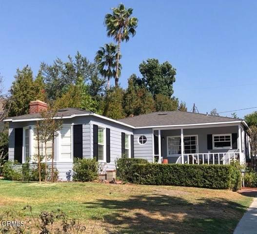 4562 Loma Vista Drive - Photo 1