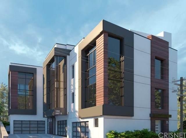 1262 Hyperion Avenue, Los Angeles, CA 90029 (#SR21113489) :: Montemayor & Associates