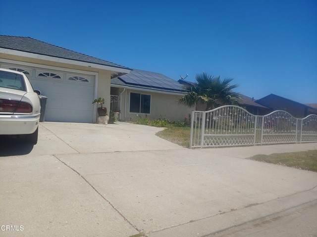 1301 Bottlebrush Place, Oxnard, CA 93030 (#V1-6045) :: Berkshire Hathaway HomeServices California Properties