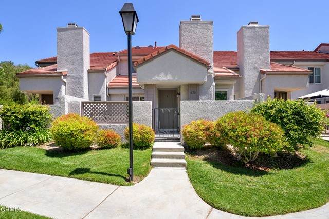 670 Via Colinas, Westlake Village, CA 91362 (#V1-6068) :: Angelo Fierro Group   Compass