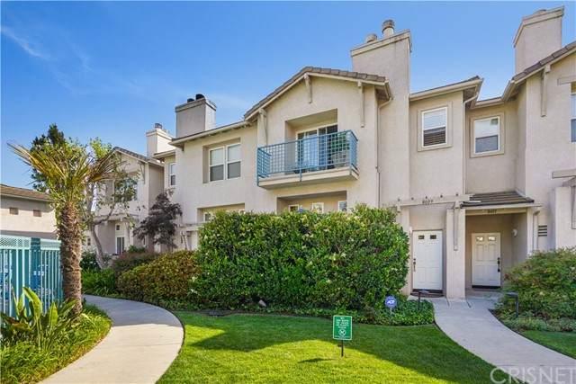 8009 Hannum Avenue, Culver City, CA 90230 (#SR21111501) :: Montemayor & Associates