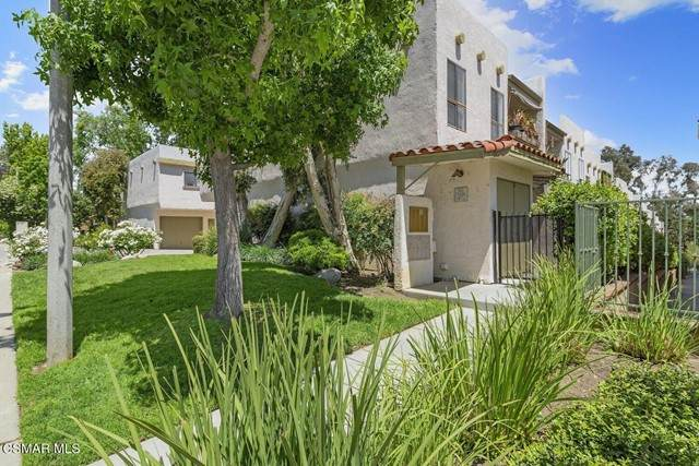 5320 Colodny Drive #1, Agoura Hills, CA 91301 (#221002870) :: Angelo Fierro Group | Compass