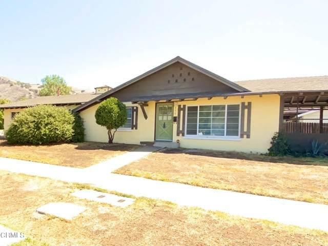 756 Central Avenue, Fillmore, CA 93015 (#V1-6077) :: Montemayor & Associates
