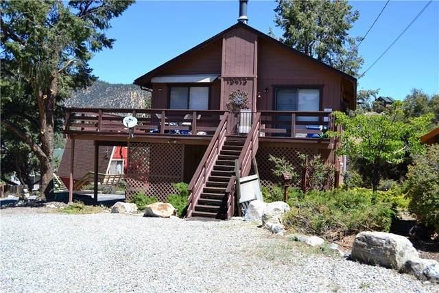 15413 Live Oak Way, Pine Mountain Club, CA 93225 (#SR21115348) :: The Grillo Group