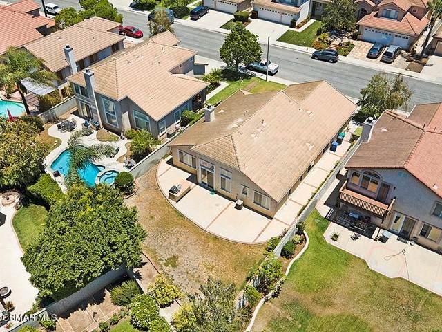 1851 Autumn Place, Simi Valley, CA 93065 (#221002892) :: Montemayor & Associates