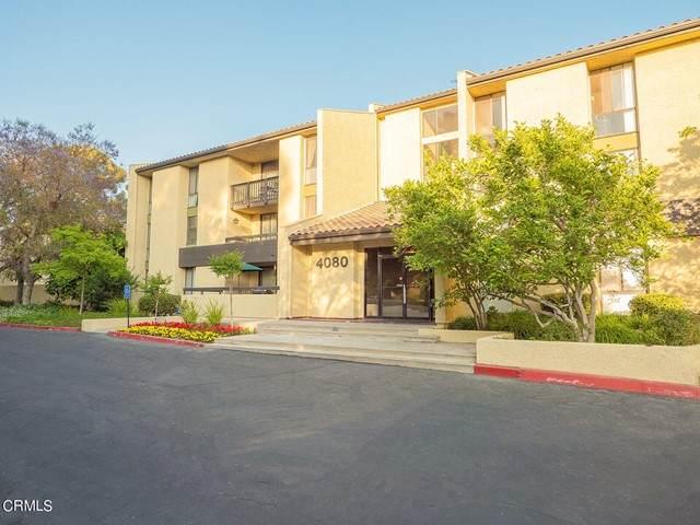 4080 Via Marisol #137, Los Angeles, CA 90042 (#P1-4964) :: TruLine Realty