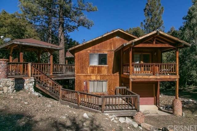 2229 Bernina Drive, Pine Mountain Club, CA 93222 (#SR21113747) :: Montemayor & Associates