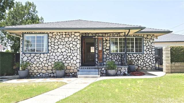 2100 Southside Drive, Montebello, CA 90640 (#SR21115115) :: Angelo Fierro Group | Compass