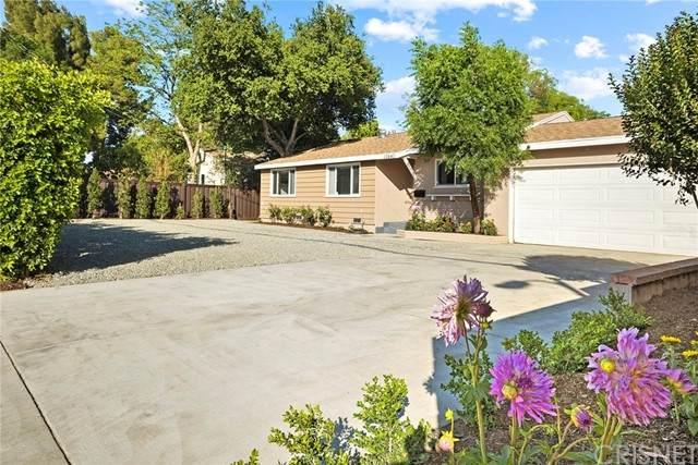 13440 Wentworth Street, Arleta, CA 91331 (#SR21115268) :: Angelo Fierro Group | Compass