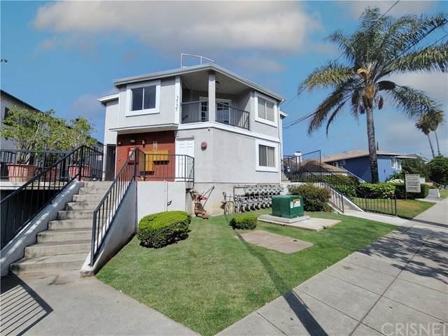 1717 Scott Road #2, Burbank, CA 91504 (#SR21116096) :: TruLine Realty