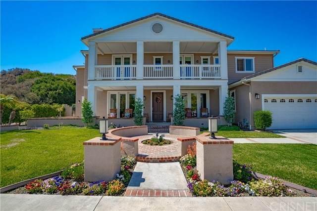 25402 Magnolia Lane, Stevenson Ranch, CA 91381 (#SR21115744) :: Montemayor & Associates