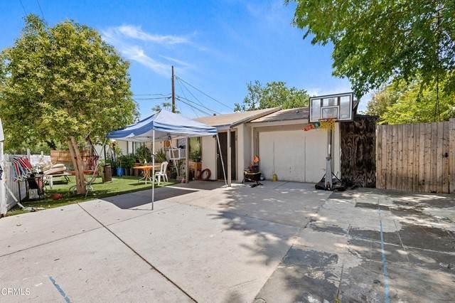 78 Fairview Road, Thousand Oaks, CA 91362 (#V1-6123) :: Randy Plaice and Associates