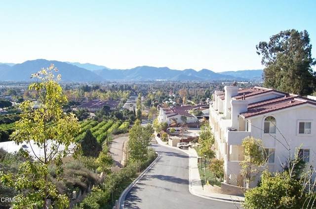 2713 Antonio Drive #112, Camarillo, CA 93010 (#V1-6138) :: Randy Plaice and Associates
