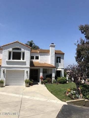 1074 Deseo Avenue, Camarillo, CA 93010 (#221002914) :: Montemayor & Associates