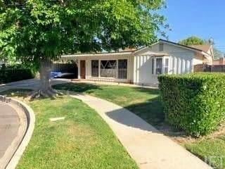 22854 Baltar Street, West Hills, CA 91304 (#SR21116453) :: Randy Plaice and Associates