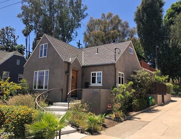 939 N Avenue 63, Los Angeles, CA 90042 (#P1-4981) :: TruLine Realty