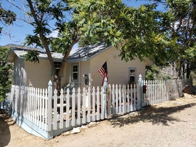 3521 Iowa, Frazier Park, CA 93225 (#SR21116190) :: Montemayor & Associates