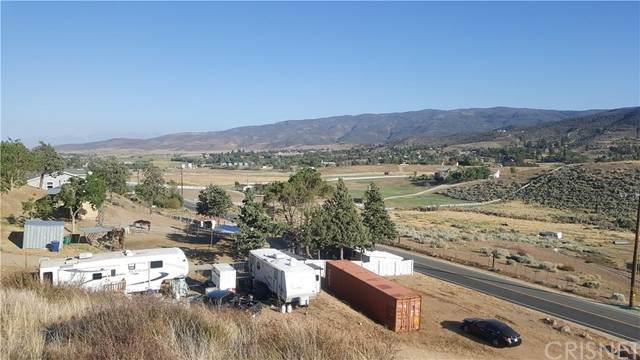 0 Vac/Elizabeth Lake/Vic Northsi, Leona Valley, CA 93551 (#SR21116898) :: The Grillo Group