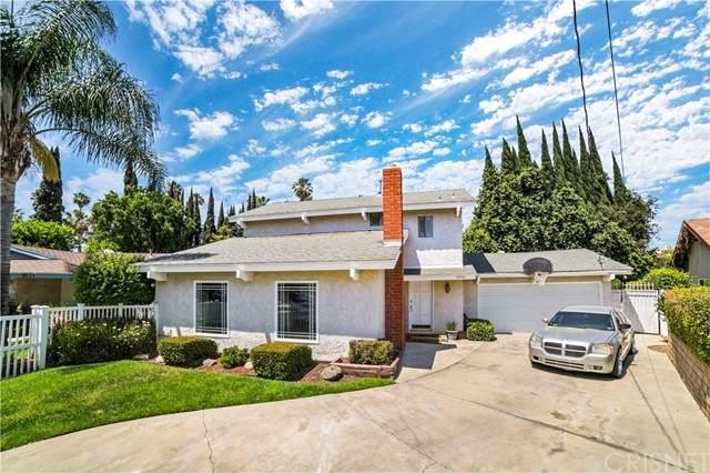 15731 Enadia Way, Lake Balboa, CA 91406 (#SR21116920) :: Randy Plaice and Associates