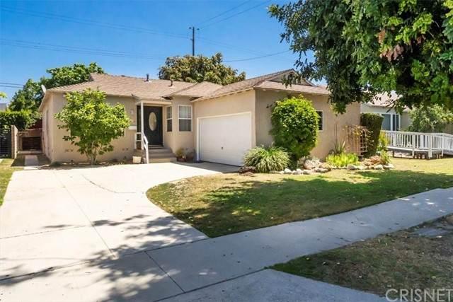 5202 Etheldo Avenue, Culver City, CA 90230 (#SR21113987) :: Montemayor & Associates