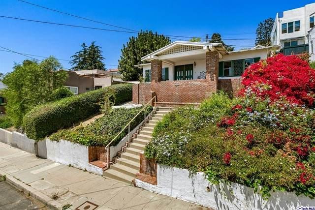 3535 Dahlia Avenue, Silver Lake, CA 90026 (#320006265) :: Montemayor & Associates