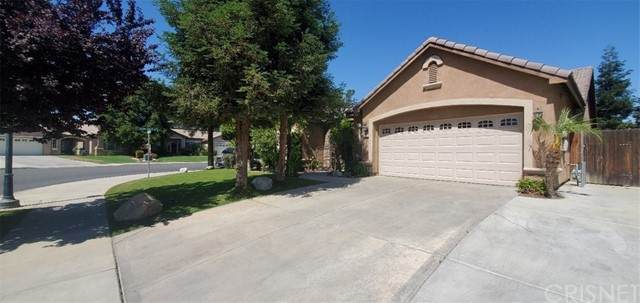 7224 Whitewater Falls Drive, Bakersfield, CA 93312 (#SR21117571) :: Montemayor & Associates