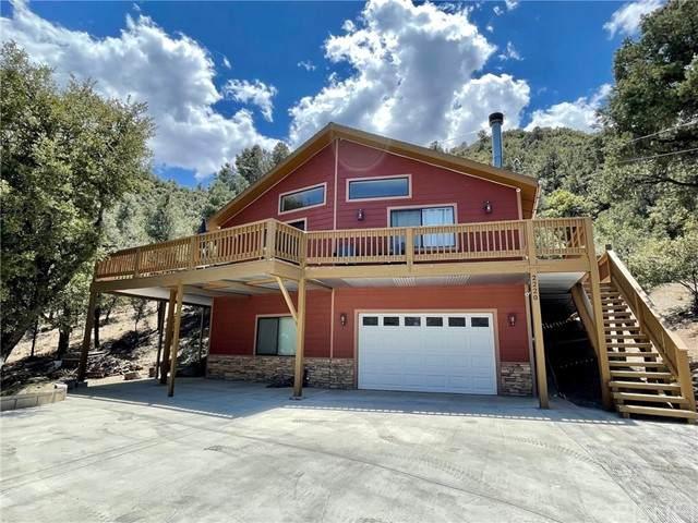 2220 Tirol Drive, Pine Mountain Club, CA 93225 (#SR21111482) :: Randy Plaice and Associates