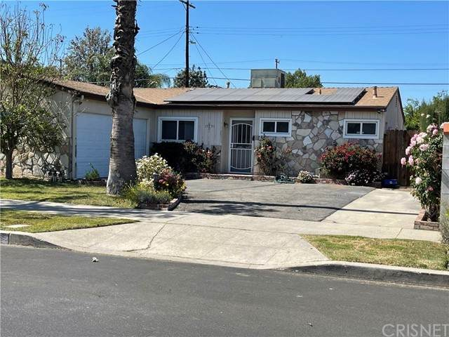17751 Burton Street, Reseda, CA 91335 (#SR21117269) :: Lydia Gable Realty Group
