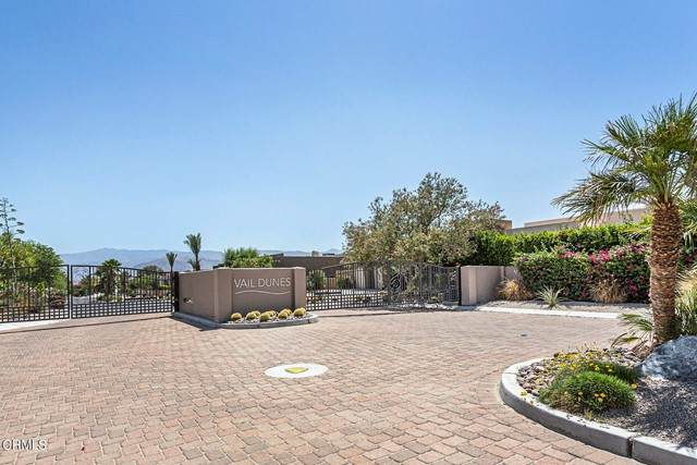 101 Vail Dunes Court, Rancho Mirage, CA 92270 (#P1-5007) :: Angelo Fierro Group | Compass
