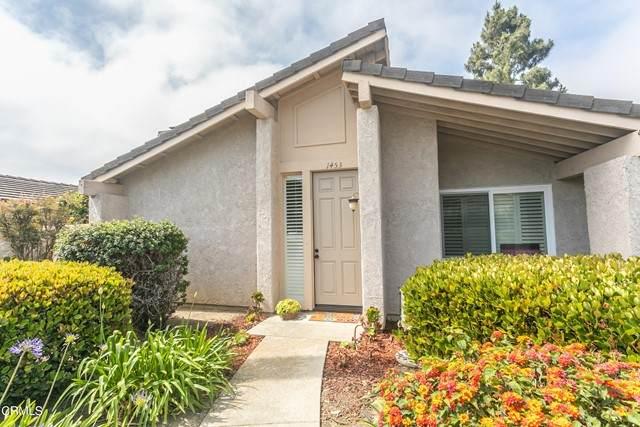 1453 Zion Way, Ventura, CA 93003 (#V1-6178) :: Randy Plaice and Associates