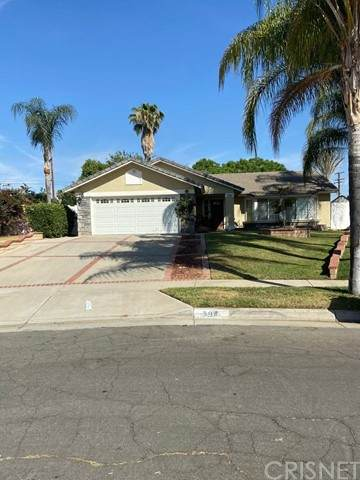 394 Tortoise Place, Perris, CA 92570 (#SR21118537) :: The Grillo Group