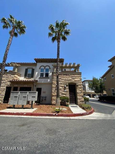 225 Riverdale Court #668, Camarillo, CA 93012 (#221002966) :: Montemayor & Associates