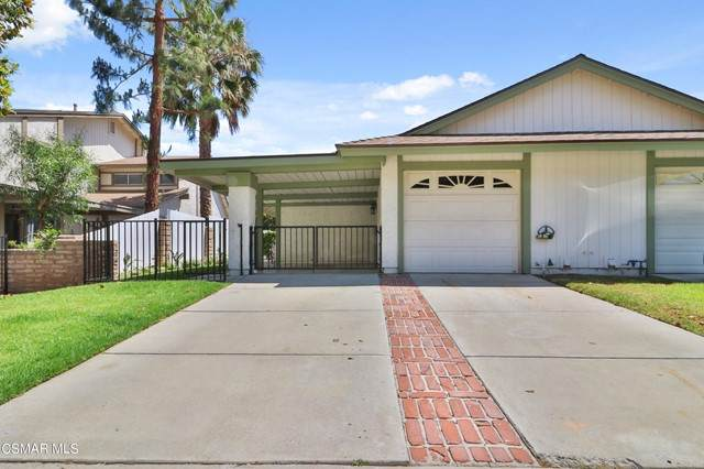 2067 Covington Avenue, Simi Valley, CA 93065 (#221002968) :: The Grillo Group