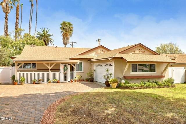 5286 Aurora Drive, Ventura, CA 93003 (#V1-6187) :: The Grillo Group
