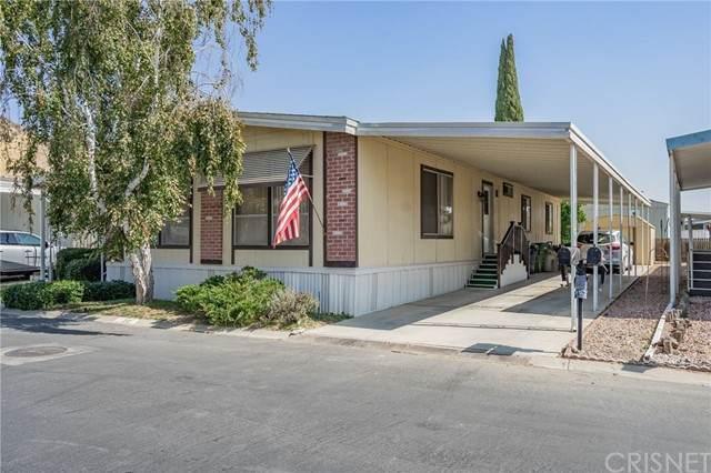 15750 Arroyo Drive #212, Moorpark, CA 93021 (#SR21119024) :: Randy Plaice and Associates