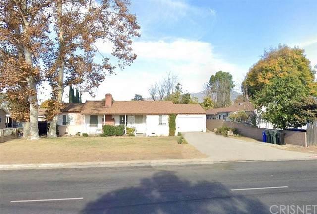 11119 W Hondo Parkway, Temple City, CA 91780 (#SR21118459) :: Montemayor & Associates