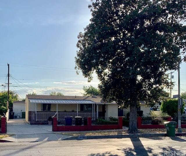 8437 Ranchito Avenue - Photo 1