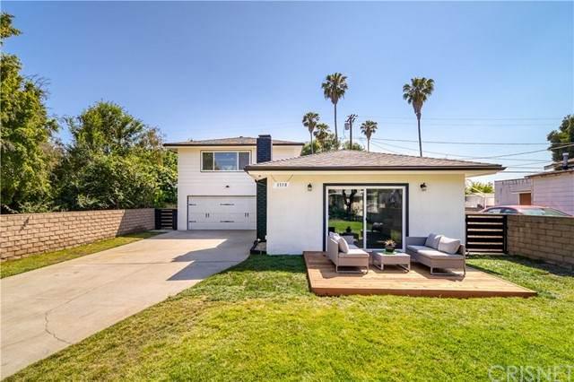 3338 Perlita Avenue, Los Angeles, CA 90039 (#SR21118658) :: Montemayor & Associates