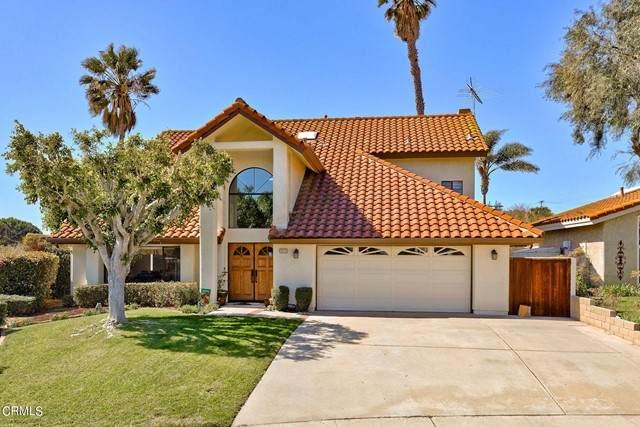 375 Sonoma Court, Ventura, CA 93004 (#V1-6211) :: The Grillo Group