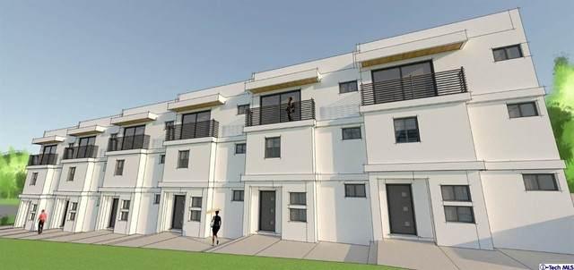 10446 Commerce Avenue, Tujunga, CA 91042 (#320006326) :: Berkshire Hathaway HomeServices California Properties