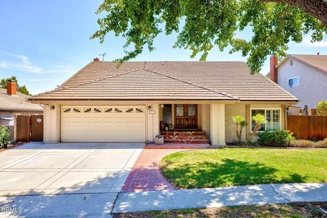 217 Nevada Avenue, Ventura, CA 93004 (#V1-6223) :: The Grillo Group