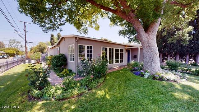 5758 Tobias Avenue, Sherman Oaks, CA 91411 (#221003018) :: The Parsons Team