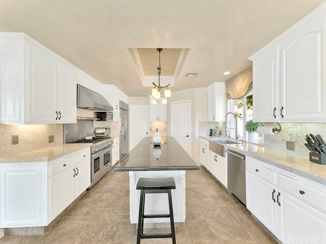12060 Beaufait Avenue, Porter Ranch, CA 91326 (#SR21119245) :: Angelo Fierro Group   Compass
