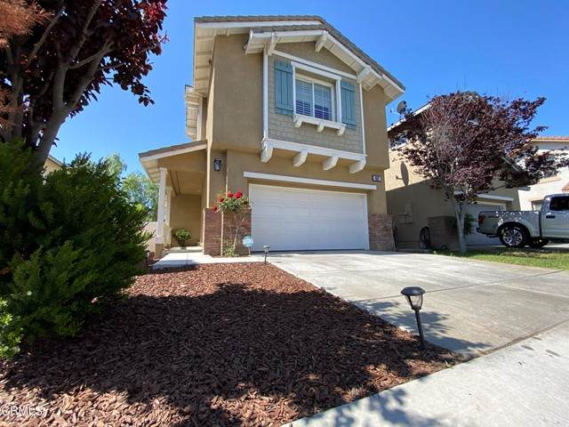 464 Arborwood Street, Fillmore, CA 93015 (#V1-6232) :: Berkshire Hathaway HomeServices California Properties