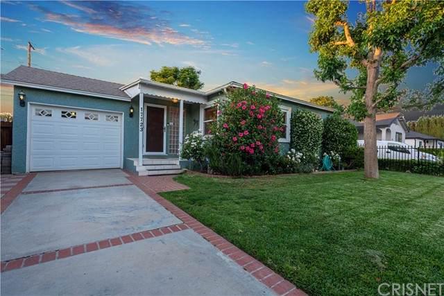 17723 Miranda Street, Encino, CA 91316 (#SR21119717) :: Berkshire Hathaway HomeServices California Properties