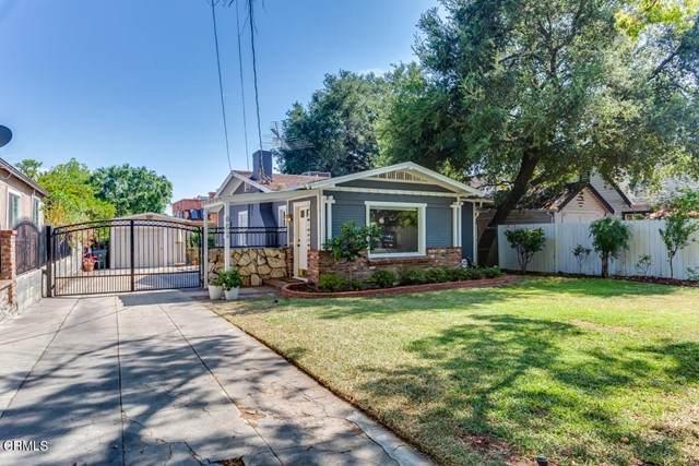 602 Atchison Street, Pasadena, CA 91104 (#P1-5074) :: Lydia Gable Realty Group
