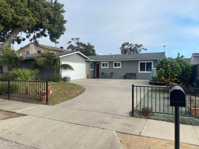 4901 Nipomo Drive, Carpinteria, CA 93013 (#V1-6248) :: Berkshire Hathaway HomeServices California Properties
